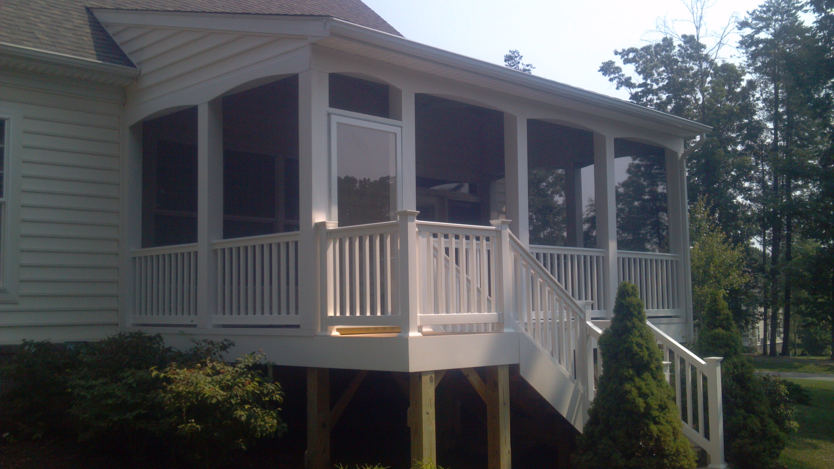 Smoot Decks And Designs Inc