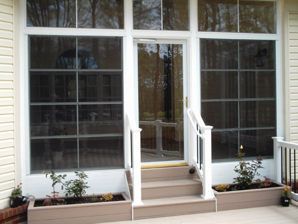 sunroom kits indianapolis